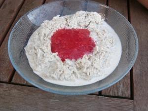 Low Carb Lecker Kochen Und Backen Milch Reis