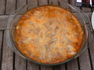 chicke Lasagne