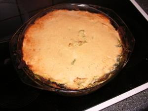 Wirsing Torte